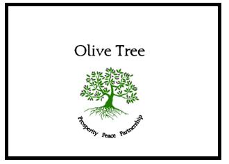 Olive Tree Logo